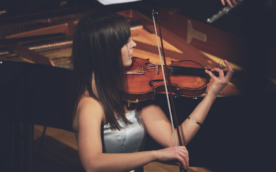 How to compose a competition piece