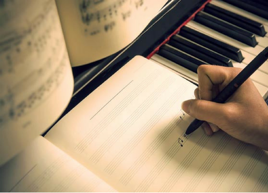 Top 6 websites: music composition resources
