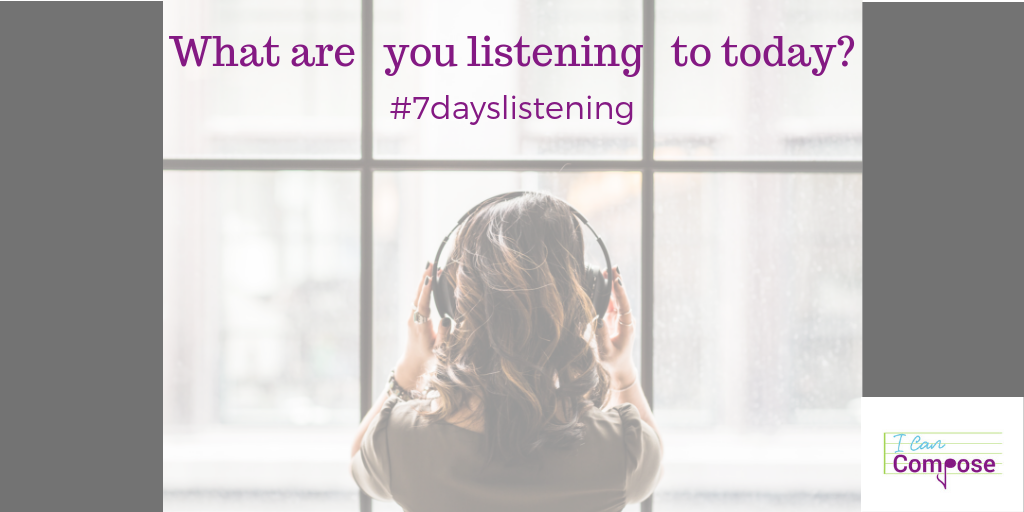 How should we get people engaged in listening to music?